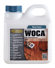 WOCA Oil Refresher for the maintenance of oiled wood floors.